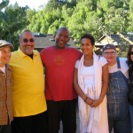 Food Stamps, Clothing, Shelter, Medicine: The Dharma of Food Justice