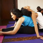 2 for 1 Yoga Classes All November