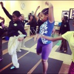 Kids Classes at Hip Dhamma Yoga BedStuy