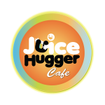 JUICE HUGGER CAFE LOGO
