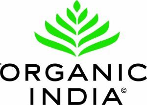 organicindia logo
